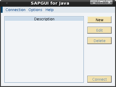 6-SAPGUI for Java