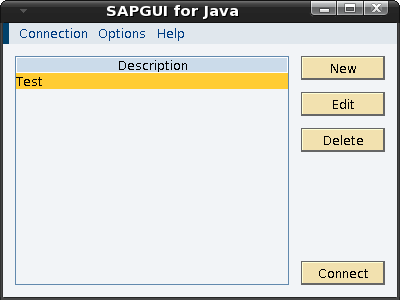 9-SAPGUI for Java-1